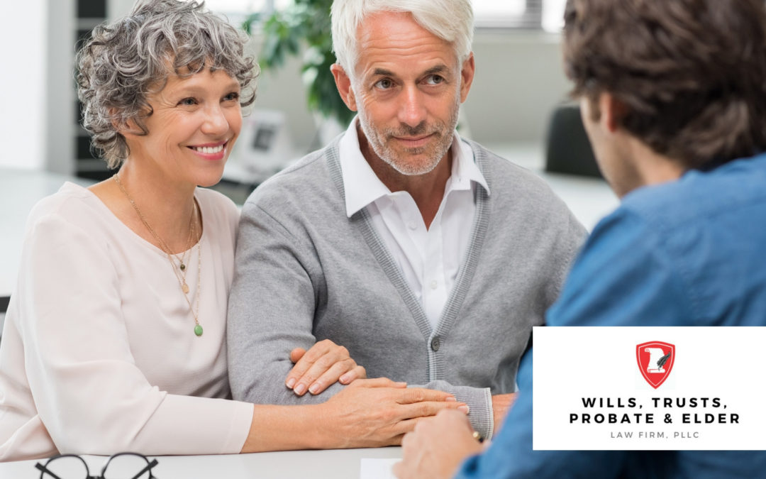 Will I Still Have Control Over My Property with a Revocable Living Trust?