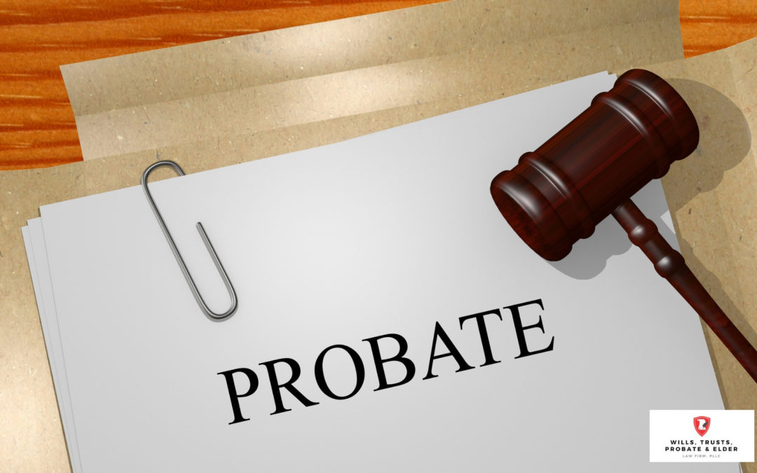 What Types of Property Need to go Through Probate?
