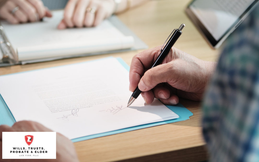 What is a Revocable Inter Vivos Living Trust?