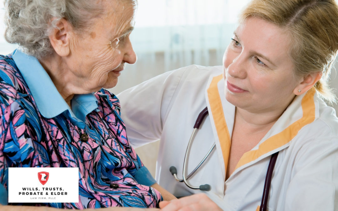 What Government Program Will Pay for my Nursing Home Costs?