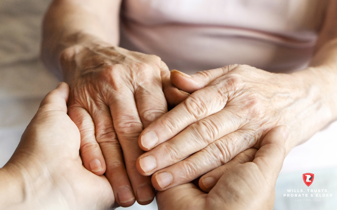 Do I Need to Give Away My Assets for my Spouse to Enter a Nursing Home?
