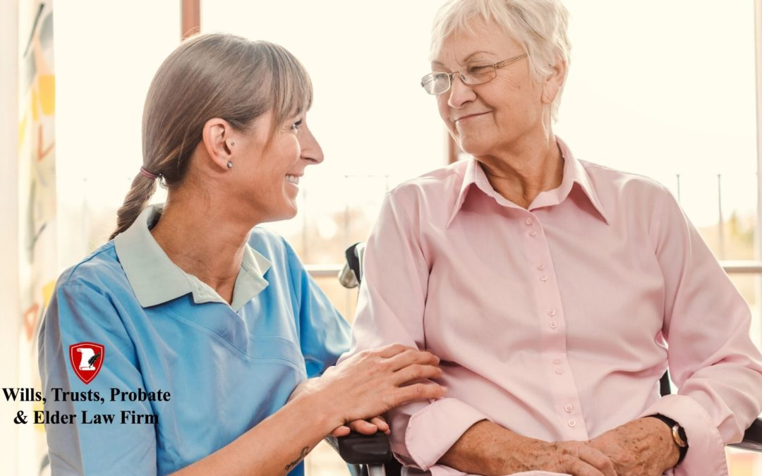 Can I Transfer my Assets Just Before Going into a Nursing Home to Qualify for Medicaid?